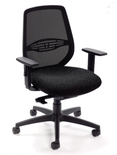 Muzia Meshback Task Chair