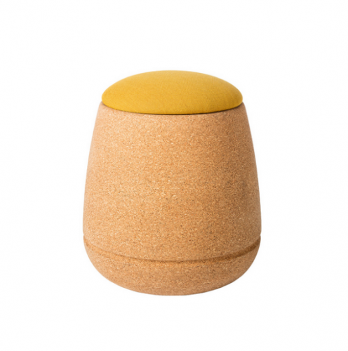 Grow Cork Stool