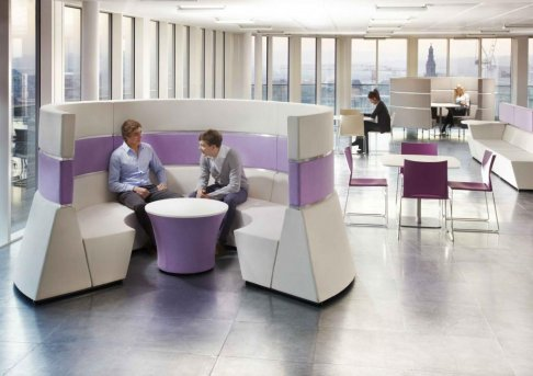Hive One Seating Module