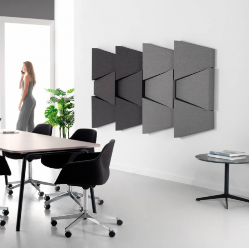Tessellate Acoustic Panels