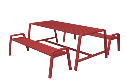 Osti Bench Table