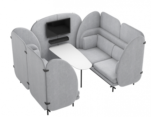 Home Sofas & Booths