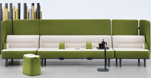 Mote Soft Seating