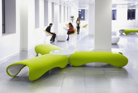 Eclipse Soft Seating
