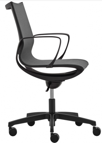 Zero G Work Chair