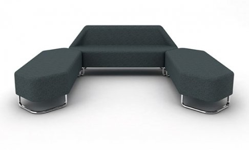 Hexel Soft Seating