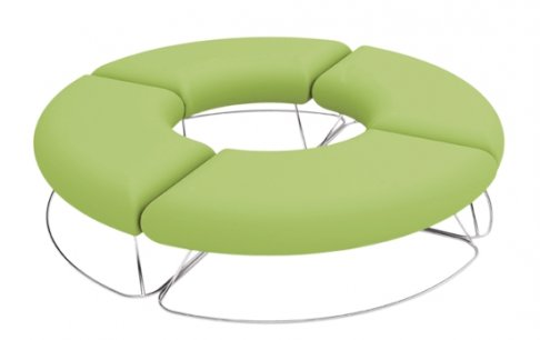 Hoop Soft Seating
