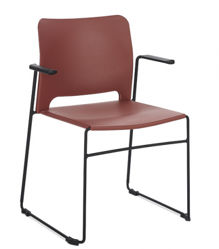 Xpresso Curve Meeting Chair