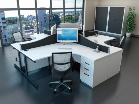 Sirius Desks And Workstations