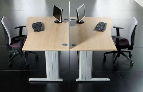 Contrax2 Desks And Workstations