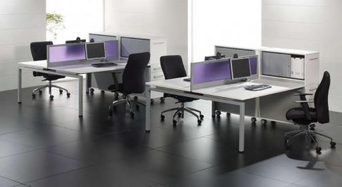 Aero Desks And Workstations
