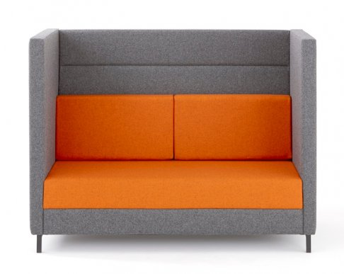 Elect High Back Soft Seating