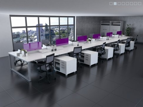 office desk solutions. We Supply A Wide Range Of Bench Desks And Desking Solutions, In Numerous Styles, With Many Options Available, Terms Size Finish. Office Desk Solutions