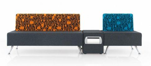 Mosaic Soft Seating