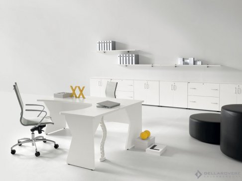 Kompas Desks And Workstations