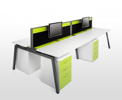 Evolution Bench Desk