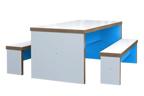 Breakout Table