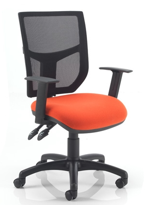 Yarrow Mesh Task Chair