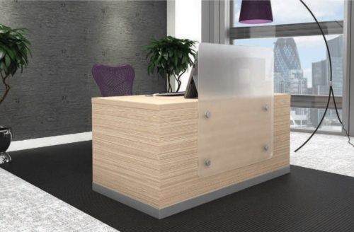 Zed Reception Desks