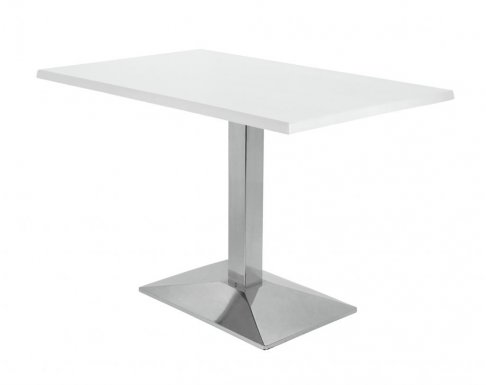 Rectangular Breakout Tables
