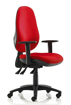 Topaz Task Chair