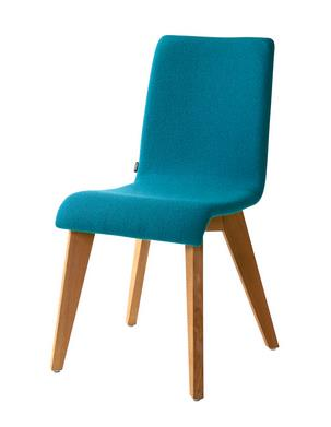 Jig Upholstered Chair