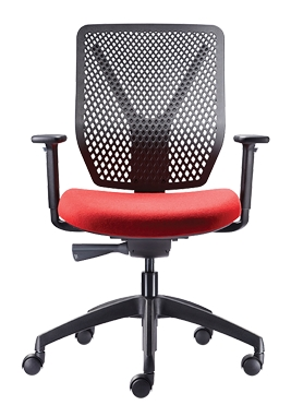 Why R-Type Task Chair