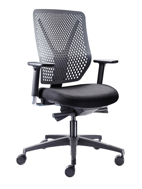 Why S-Type Task Chair