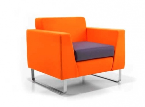 Synergy Solo Soft Seating