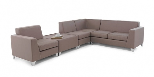 Synergy Soft Seating