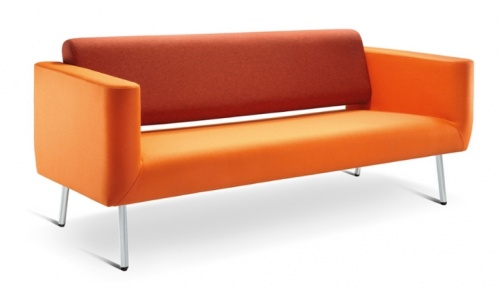 Orbis Soft Seating