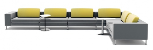 Zeus Soft Seating