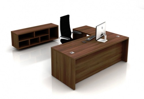 Cirrus Desks and Workstations