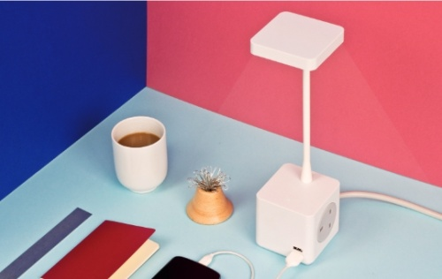 Cubert Desk Lamp