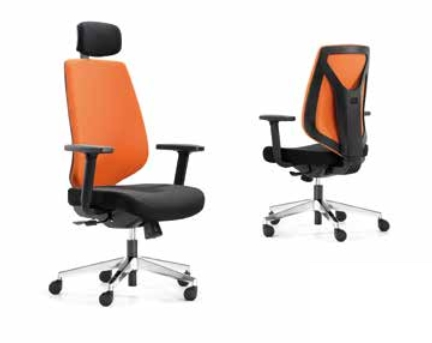 Mentor Task Chair