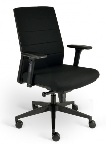 Nero Mesh Back Task Chair