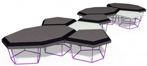 Nest Modular Seating