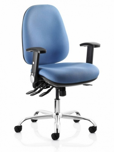 Re-Act Task Chair