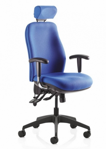 Re-Act Deluxe Task Chair