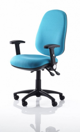 Tick Task Chair