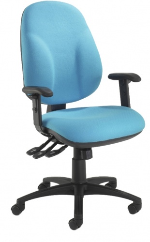 Pretorian Plus Task Chair