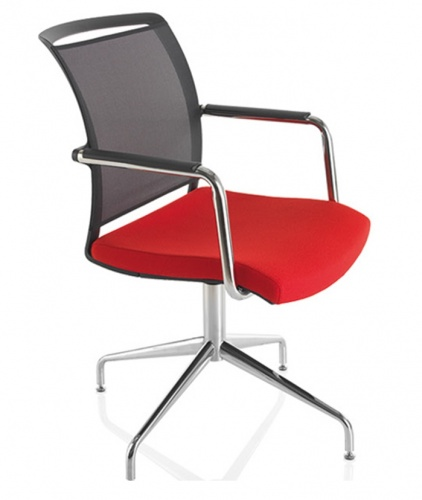 Eternity Mesh Meeting Chair