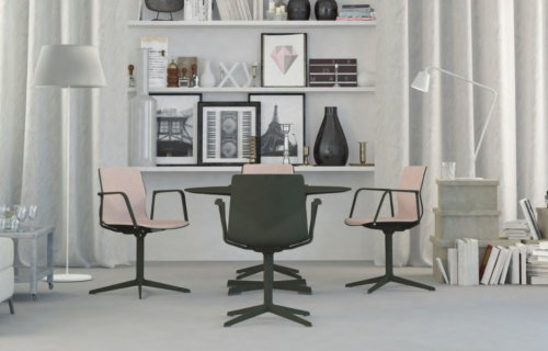 FourSure99 and 11 Conf Chair