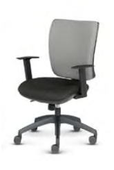 Touch Task Chair