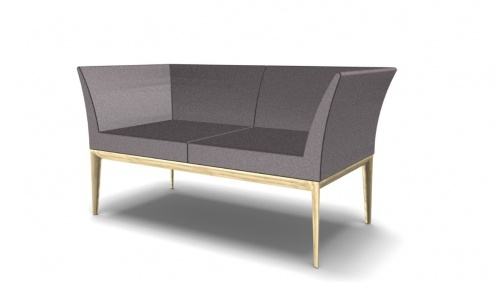 Zelig Soft Seating