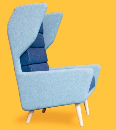 Douglas Soft Seating