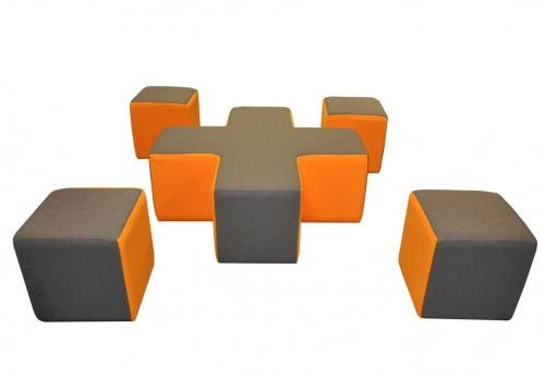 Edam Modular Seating