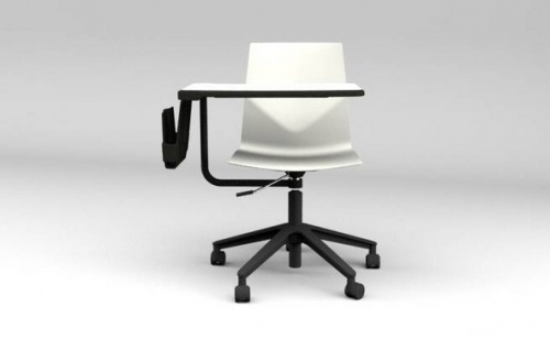 FourCast Wheeler Conf Chair