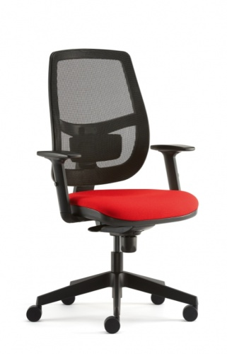 Lunar Mesh Task Chair