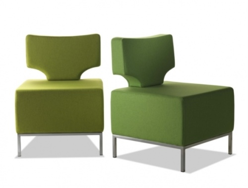 Dixy Soft Seating
